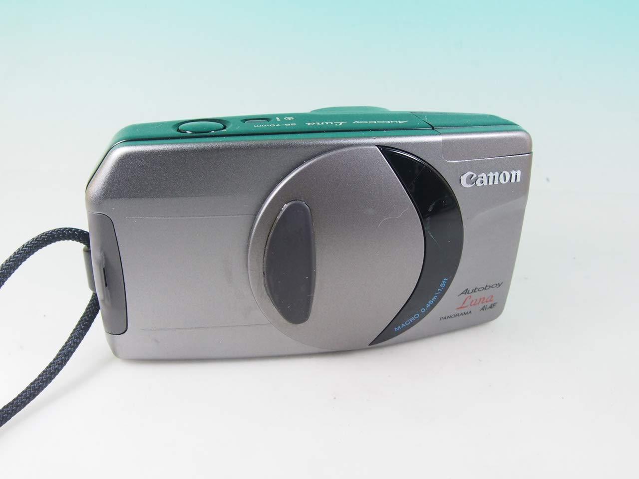 人気新品入荷 Canon B007RTDPPO Autoboy Autoboy Canon Luna B007RTDPPO, 犬首輪専門店 クリスタルポイント:a8d64d4b --- vanhavertotgracht.nl