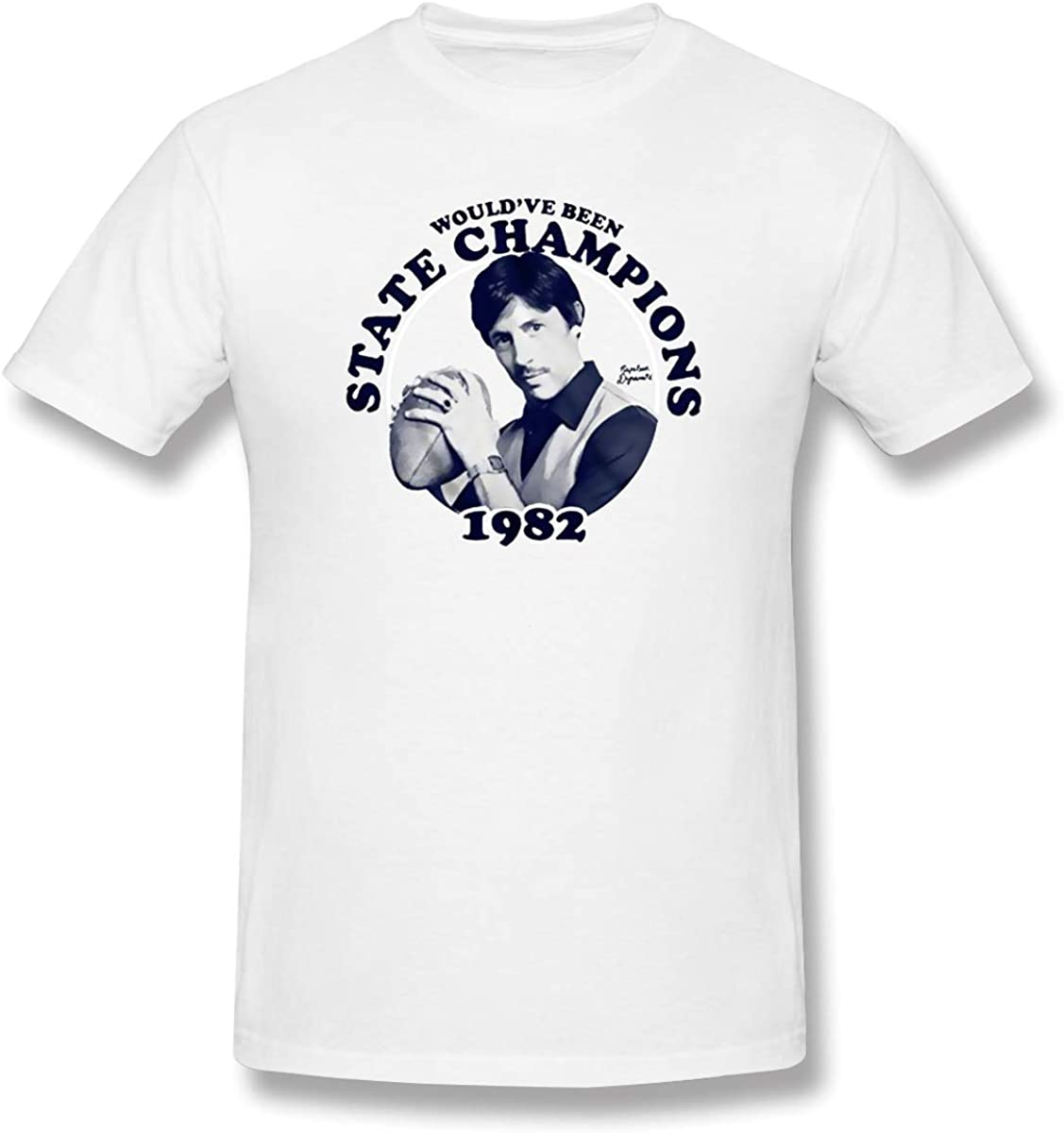 Napoleon Dynamite Movie Rico Would/'ve Been State Champions 1982 Adult T Shirt