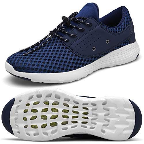 Best Shoes For Teens - UBFEN Mens Water Shoes Running Walking