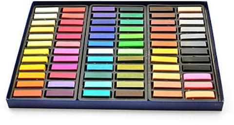 Faber-Castell Goldfaber Studio Soft Pastels (Set of 72) 1 pcs sku# 1842339MA (1 Pastel Soft)