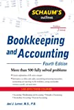 Schaum's Outline of Bookkeeping and Accounting, Fourth Edition (Schaum's Outlines) Pdf