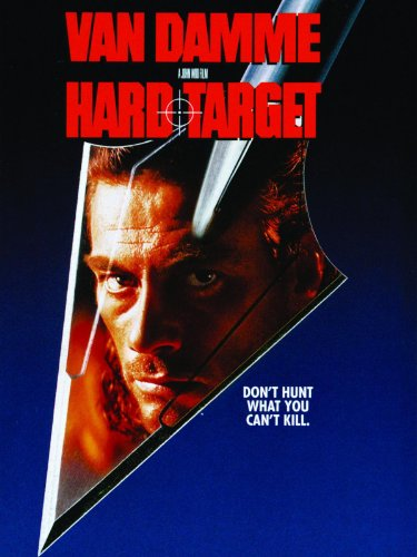 Amazon.com: Hard Target: Jean-Claude Van Damme, Chuck