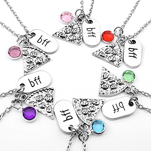 Top Plaza Rhinestone Necklace Necklaces