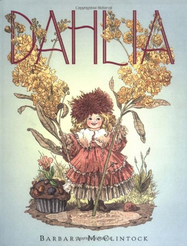 Dahlia (BOSTON GLOBEHORN BOOK HONORS (AWARDS)) pdf