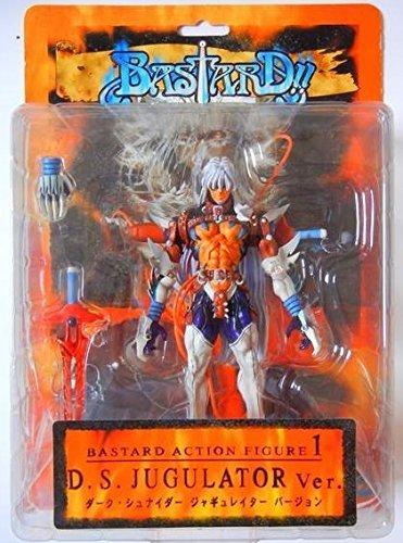 God of Destruction  ARTFX Dark Schneider Jagu Reiter Ver of BASTARD  dark. PVC action figure made (japan import)