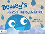 Dewey's First Adventure, Alecia Martino, 1617775231