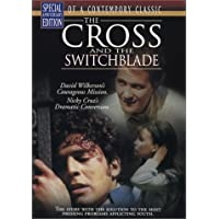 The Cross and the Switchblade (Bilingual)