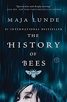 Amazon the history of bees a novel ebook maja lunde kindle store the history of bees a novel by lunde maja fandeluxe Images