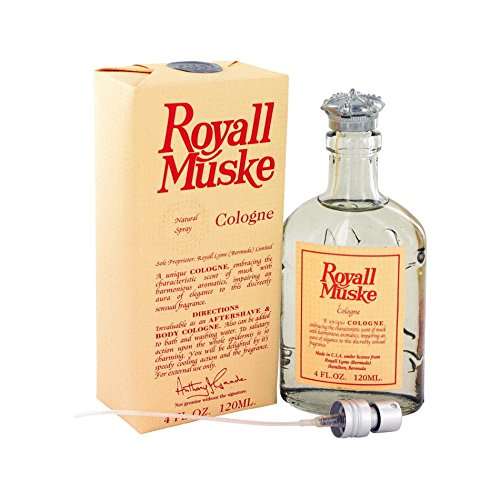 Royall Muske 120ml 133214
