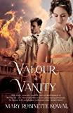 Valour and Vanity by Mary Robinette Kowal front cover