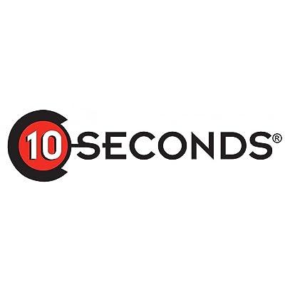 10 Seconds Hiker Round Shoe Laces