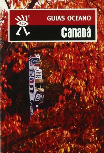 Canadá - guias oceano Aa.Vv.