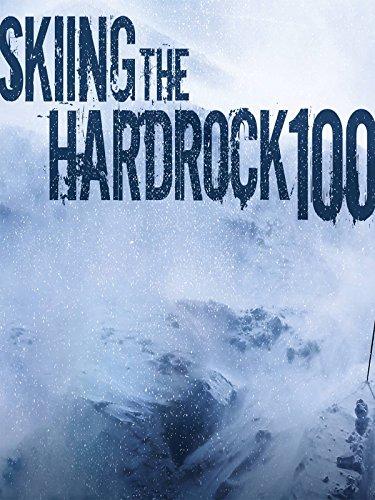 Skiing the Hardrock 100