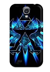 Hot Tpye Legend Of Zelda Epic Case Cover For Galaxy S4
