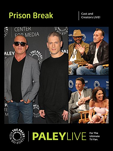Prison Break  Cast And Creators Paleylive