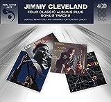 4 Classic Albums Plus - Jimmy Cleveland