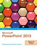 New Perspectives on Microsoft PowerPoint 2013, Brief (New Perspectives (Course Technology Paperback)), S. Scott Zimmerman, Beverly B. Zimmerman, 1285161866