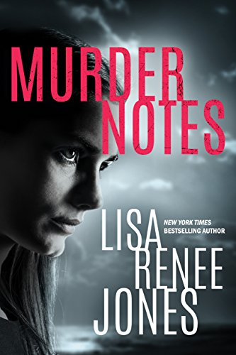 Book: Murder Notes (Lilah Love Book 1) by Lisa Renee Jones