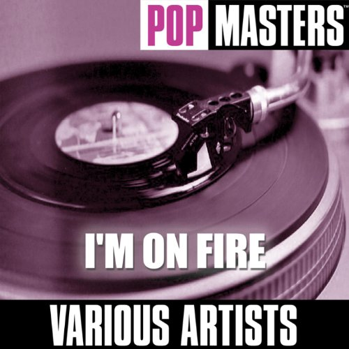 Pop Masters: I'm On Fire