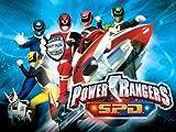 Power Rangers S.P.D.: Season 1 (AIV)