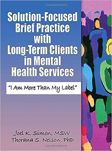 Elite Torrent Descargar Solution-focused Brief Practice With Long-term Clients In Mental Health Services Ebook Gratis Epub