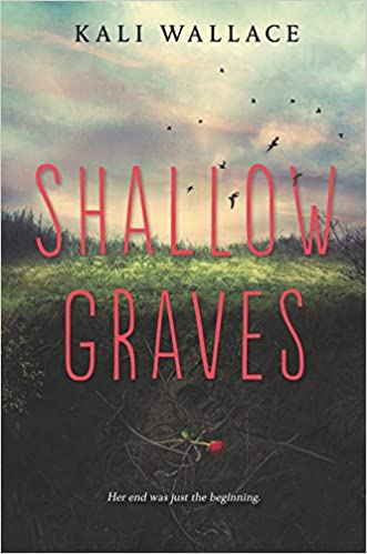 Kali Wallace - Shallow Graves Audiobook Online Free