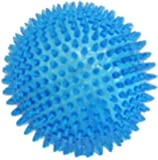 Gnawsome TPR Squeaker Ball for Dogs, 4.5-Inch, Various Colors