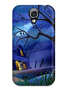 New Arrival House For Galaxy S4 Case Cover