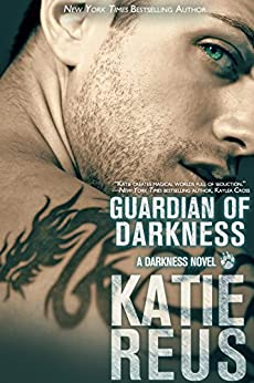 Guardian of Darkness by Katie Reus