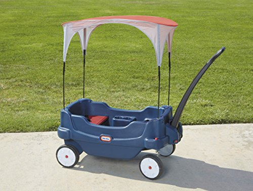 Little Tikes Deluxe Cruising Wagon