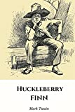 Image of The Adventures of Huckleberry Finn