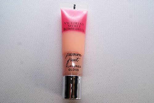 bombshell flavored gloss passion fruit