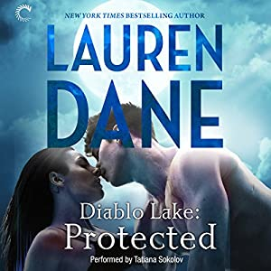 Diablo Lake: Protected Audiobook