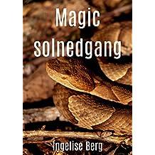 Magic solnedgang (Danish Edition)