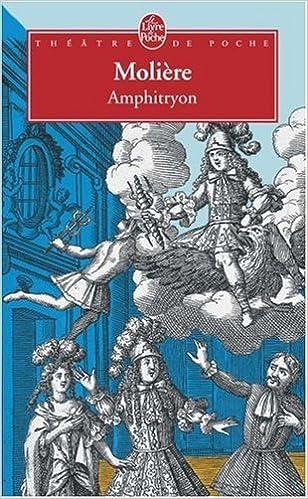 Lire un Amphitryon pdf epub