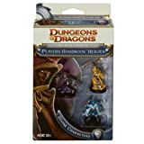 D&D Dungeon and Dragons Players Handbook Heroes Miniatures Divine Characters 3