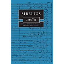 Sibelius Studies (Cambridge Composer Studies)