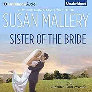 Sister of the Bride Audiobook
