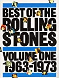 Best of the Rolling Stones 63-73 (Piano Vocal Guitar)