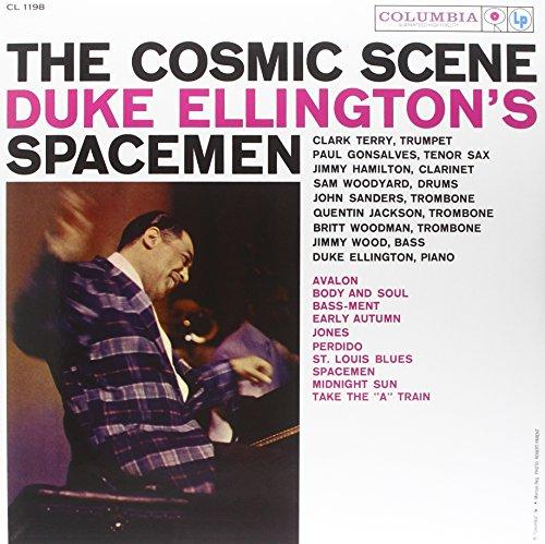 Duke Ellington - The Cosmic Scene (180 Gram Vinyl)