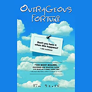 Outrageous Fortune Audiobook