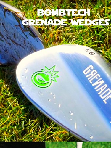 Grenade Shorts (Review: Bombtech Grenade Wedges)