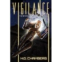 Vigilance (The Aeternum Chronicles Book 2)