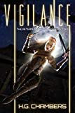 Vigilance (The Aeternum Chronicles Book 2)