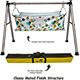 Multipro Baby Cradle N Swing, Indian Ghodiyu, Portable Baby Swing, Baby Cradle Swing, Indian Cradle, Infant Swing, Portable Baby Cradle. Newborn Baby Swing, Modern Baby Cradle