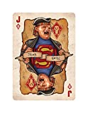 The Goonies Playing Cards