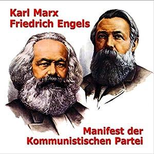Manifest der Kommunistischen Partei Audiobook