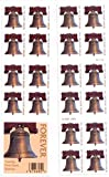 USPS Forever Stamps Liberty Bell, Booklet of 20