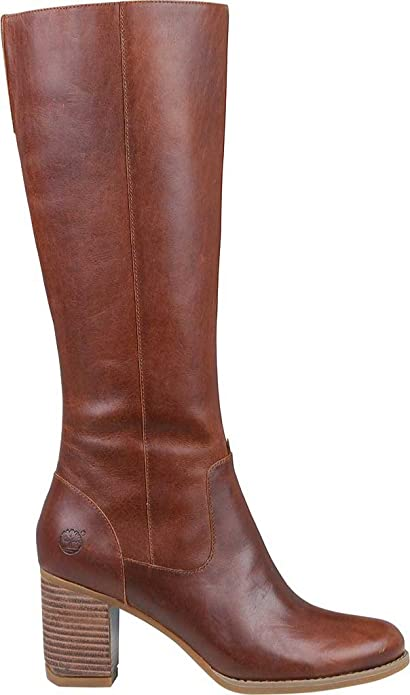 Atlantic Heights Tall Waterproof Boot CA19QK Wheat Forty