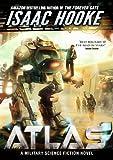 Atlas, Isaac Hooke, 0991842685